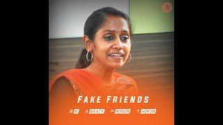 😠Fake friends whatsapp status 😡Fake People Whatsapp Status in Tamil