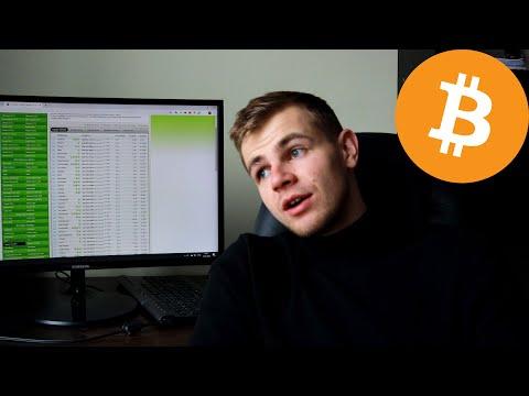 Pirkti bitcoin be patikrinimo