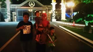 Istana Iskandariah & Masjid Ubudiah Kuala Kangsar