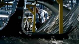 Mercedes-Benz: The S-Class Guard