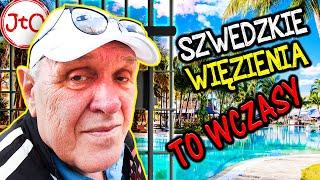SZTOKHOLM – Szwedzkie WIĘZENIA to WCZASY