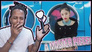 Reacting To JENNIE   'SOLO' MV (She Created A Masterpiece!)