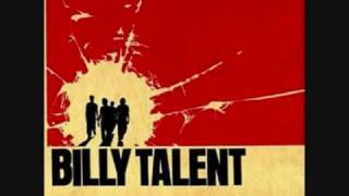 Billy Talent - This Is How It Goes (HQ)