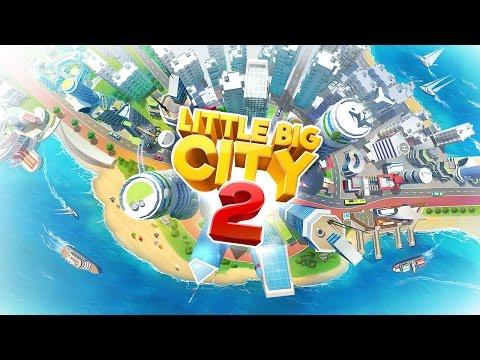Vidéo Little Big City 2