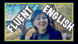 Как говорить по-английски СВОБОДНО при невысоком уровне языка. Делюсь личным опытом.