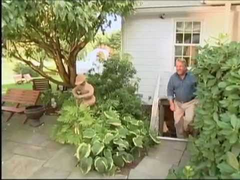 How to Waterproof a Basement | Ron...