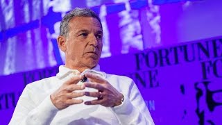 Keynote Robert Iger | Fortune