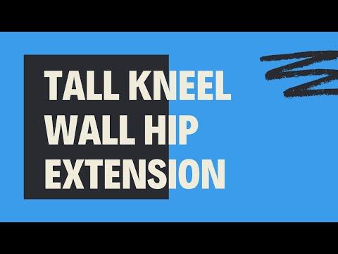 Lever Kneeling Hip Extension