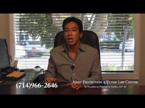 What Asset Protection Tool Works the Best - Patrick Phancao; Esq.