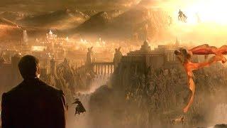 【喵嗷污】男子死后来到天堂,发现竟比人类想象中的更美好,可他却坚持要下地狱《美梦成真》几分钟看奇幻电影