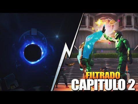 *FILTRADO* SE REVELA SECRETO DE FORTNITE CAPITULO 2 | FORTNITE: Battle Royale