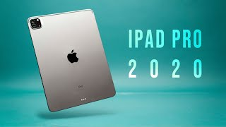 Apple iPad Pro 12.9 (2020) Review - Still Ahead of its Time!
