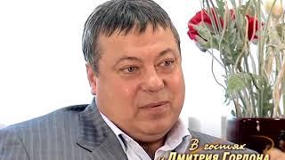 Михайлов (Михась): Вся моя философия на заповедях замкнута