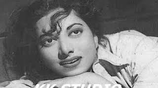 Koi Lakh Kare Iesa wias Suriya MOTI MAHAL 1952 KK