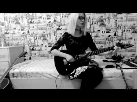 (cover)The Handsome Family-Far from any road (true detective theme)