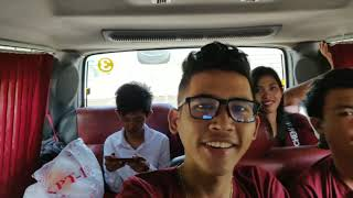 preview picture of video '#2 Vlog trip in Keb, Cambodia.'
