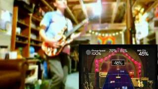 Rock Band Network Don't feel like that any more- Johnny Cooper Expert Guitar Solo FC
