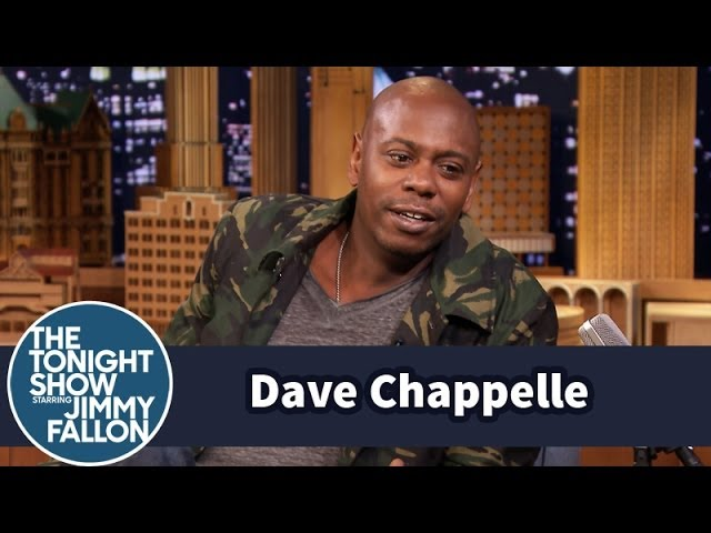 Dave-chappelle-describes-his-first