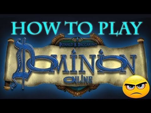Dominion Online Video 1