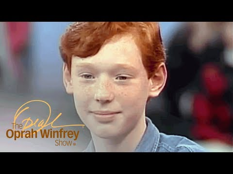 The Boy Who Says He Was a Civil War Soldier in a Past Life | The Oprah Winfrey Show