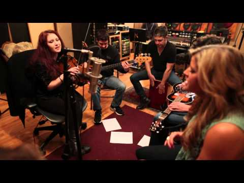 Amy Wilcox - Gun Shy (Acoustic)