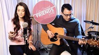 Marshmello & Anne Marie   Friends (Eva Treurniet Acoustic Live Cover)