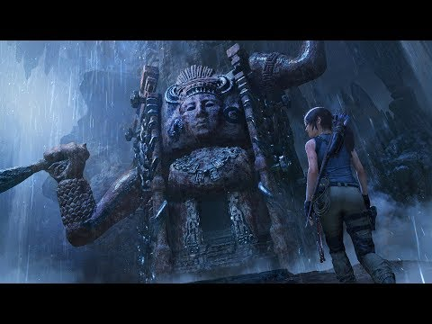 Shadow of the Tomb Raider - The Path Home de Shadow of the Tomb Raider