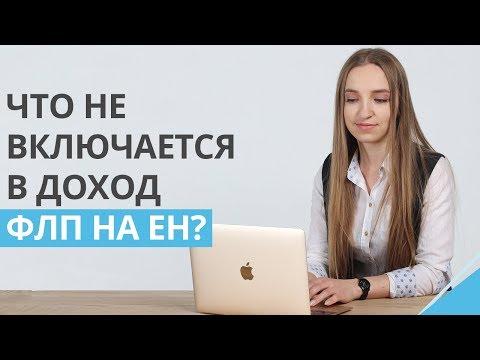 Что НЕ включается в доход ФЛП на едином налоге в Украине? | Самые распространенные виды платежей