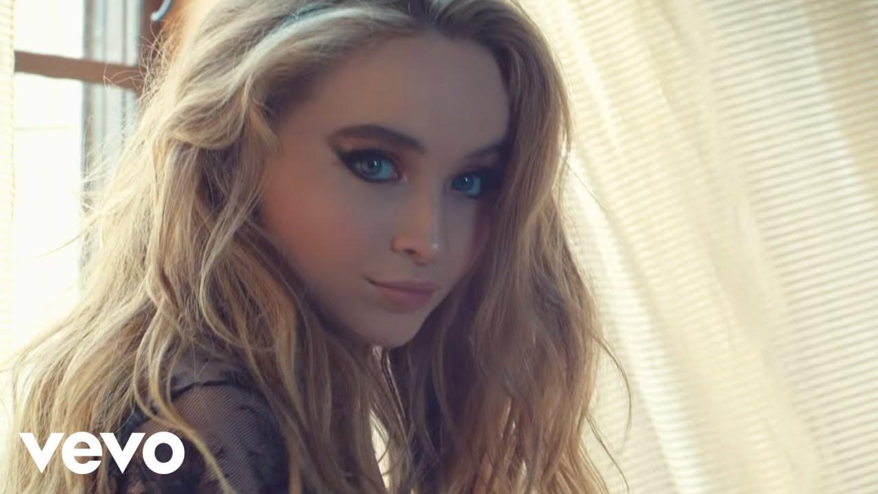 Sabrina Carpenter – Eyes Wide Open (Official Video)