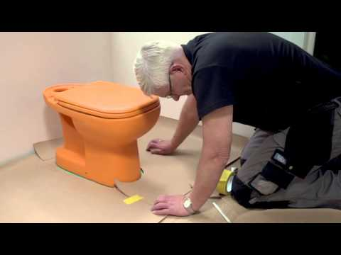 How To Install Laminate Flooring Pergo Is