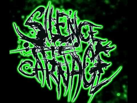 Silence The Carnage - Beneath Abysmal Skies (OFFICIAL STUDIO RECORDING!!!)