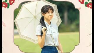 Im Han Byul (임한별) - You Are As Pretty As A Flower (꽃처럼 예쁜 그대)( When the Camellia Blooms OST)