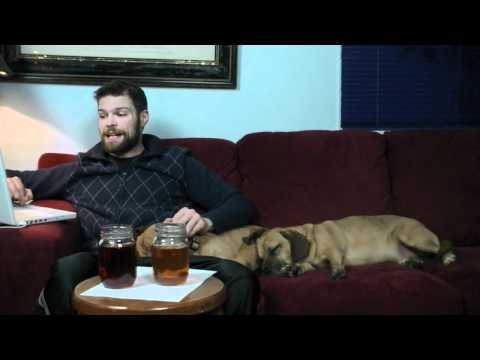 Video Red & Green Rooibos Tea Health Benefits