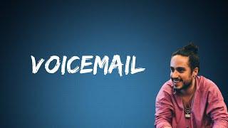 Russ - Voicemail (Lyrics)