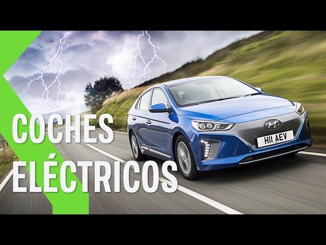 """Los 15 COCHES ELÉCTRICOS más """"BARATOS"""" que puedes comprar"""