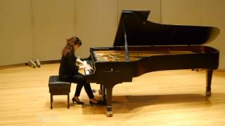 Rachmaninoff - Etude-tableau Op.39 No.5 in E-flat minor