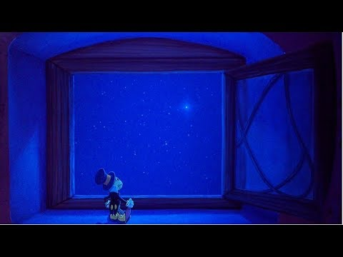 Pinocchio - When you wish upon a star Opening and Reprise (Polish)
