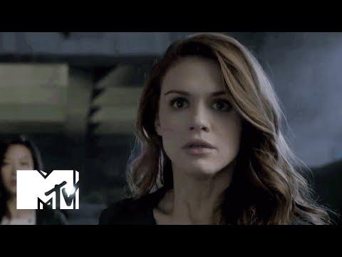 Teen Wolf Season 5 (Trailer)