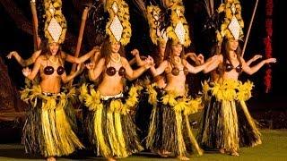 Old Lahaina Luau Maui Hawaii
