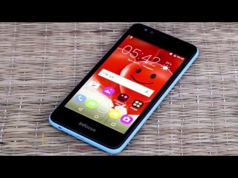 Infocus Bingo 20 Launched | Priced at Rs 5,479