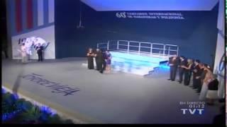 preview picture of video 'Premiación - 60 Certamen Internacional de Habaneras y Polifonia Torrevieja'