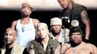"""Eminem-Outro (feat. D12 & Obie Trice (from Obie Trice's """"Cheers""""))"""