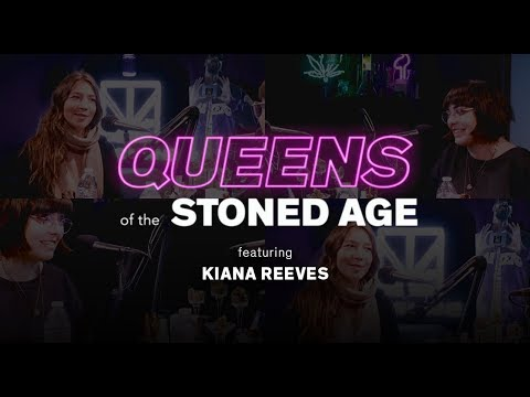 QUEENS OF THE STONED AGE