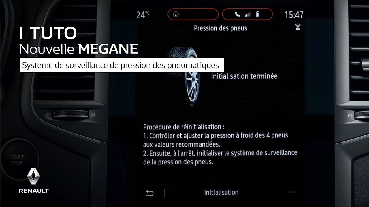 Système de surveillance de pression des pneumatiques