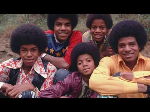 Jackson 5 - (Come 'Round Here) I'm The One You Need