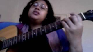 Out of Range Ani Difranco Cover