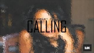 Aaliyah Ft. Drake - Calling (Type Beat) Intro Mix FREE