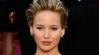 Jennifer Lawrence & The Oscars 2014 Best Dressed
