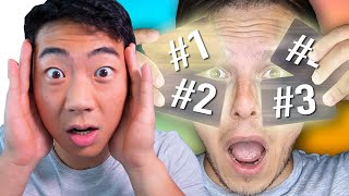 Credit Card Youtuber REACTS: Graham Stephan TOP 5 CREDIT CARDS YOU WILL EVER NEED