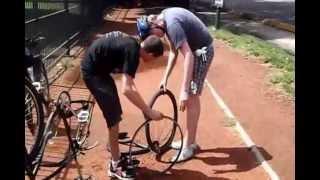 Bike Trouble